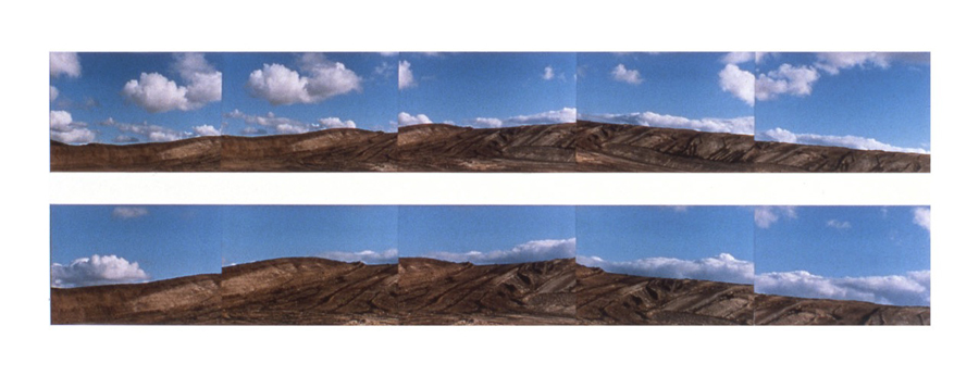 Land-Site Displacement #1, 1982
